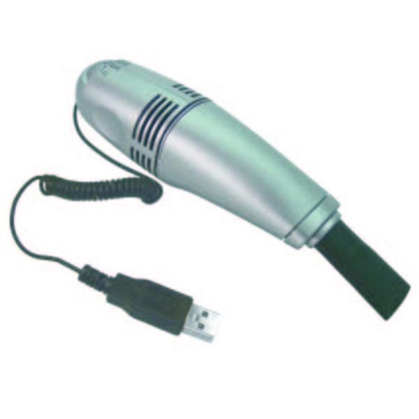 生活日用品 USBミニクリーナー 【10個セット】