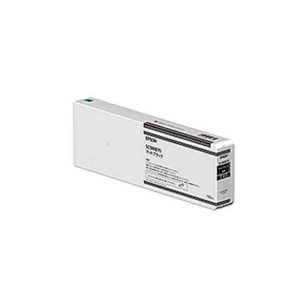 パソコン・周辺機器 関連商品 【純正品】 EPSON エプソン インクカートリッジ 【SC9MB70 マットブラック】