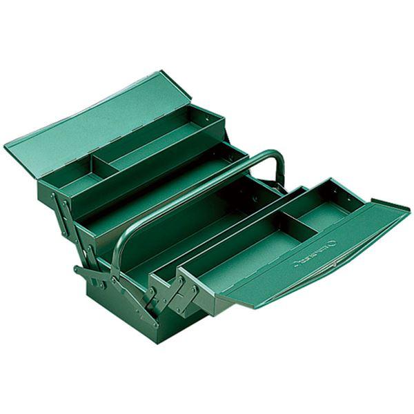 花・ガーデン・DIY DIY・工具 関連 83/09 ツールボックス (81050000)