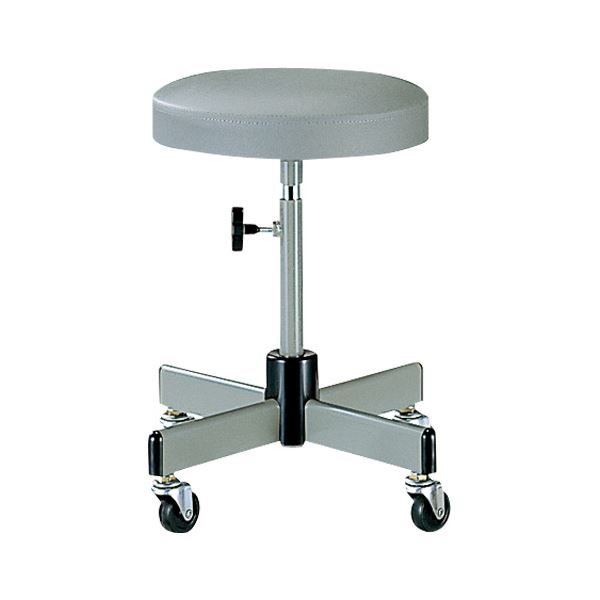 椅子 関連商品 丸イス RD-5K グレー