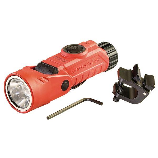 DIY・工具 関連商品 88901 バンテージ180 乾電池入 オレンジ