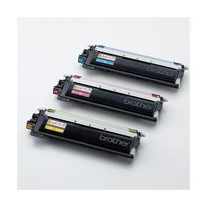 パソコン・周辺機器 関連商品 ブラザー工業 トナーカートリッジ (カラー3色入りパック) TN-290CMY
