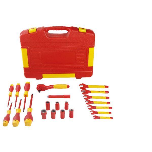 E81022 22PC 絶縁工具セット