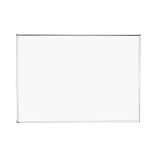 画材・絵具 (まとめ) コクヨ スチレンボード カルパネフレーム アルミフレーム付 A1 外寸847×600mm TY-FP6 1枚 【×2セット】