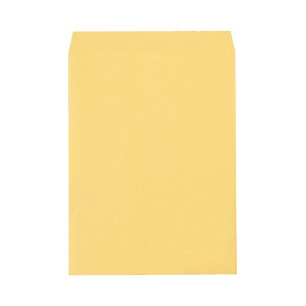 文具・オフィス用品 (まとめ) TANOSEE R40クラフト封筒 角0 85g/m2 1パック(100枚) 【×3セット】