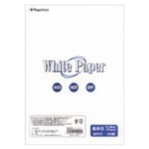 パソコン・周辺機器 PCサプライ・消耗品 コピー用紙・印刷用紙 関連 (業務用200セット) Nagatoya ホワイトペーパー ナ-041 最厚口 B5 25枚