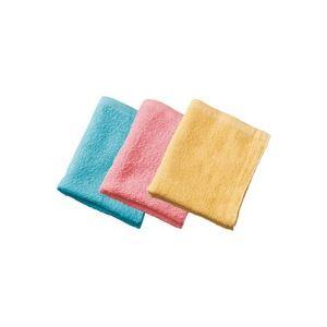 日用雑貨 (業務用30セット) テラモト 業務用 タオル 10枚 CE480-010-9 【×30セット】