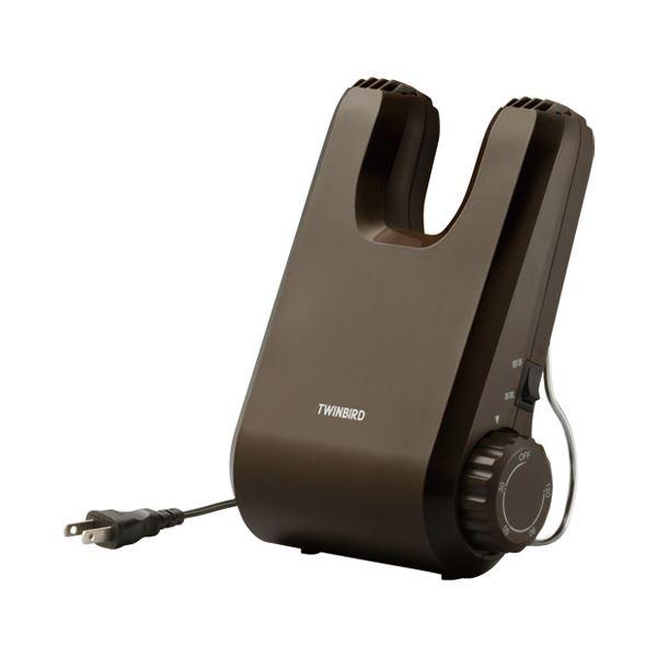 家電 くつ乾燥機 SD-4546BR ブラウン