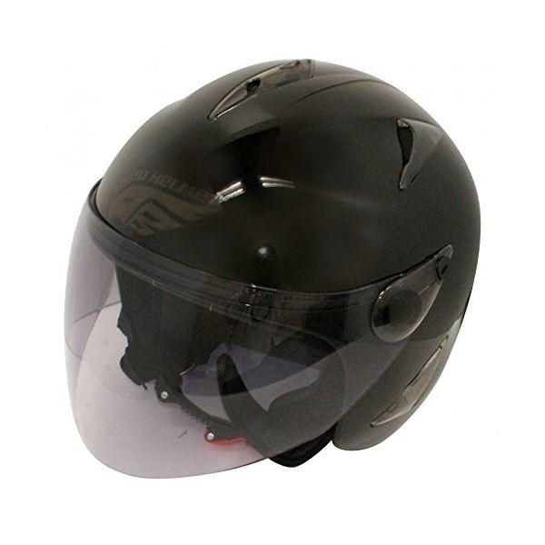 ヘルメット バードヘルメット P.BLACK mens