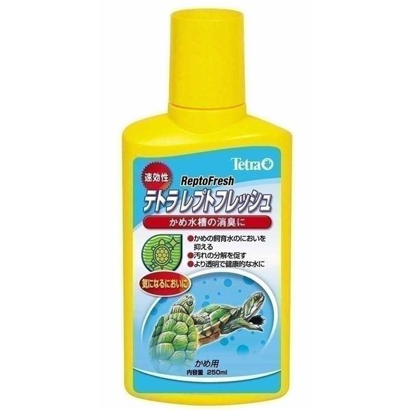 テトラ レプトフレッシュ 250ml 【水槽用品】 【ペット用品】