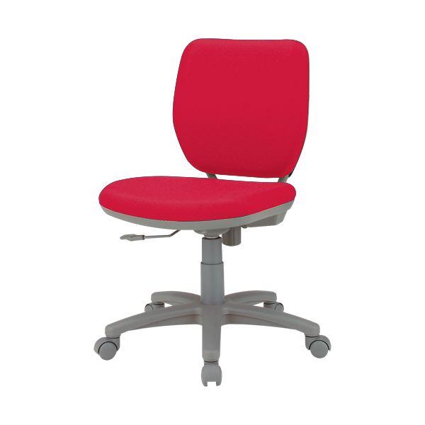 オフィス家具 オフィスチェア 高機能チェア 関連 事務イス VC1 8VC11A-FVG3 レッド