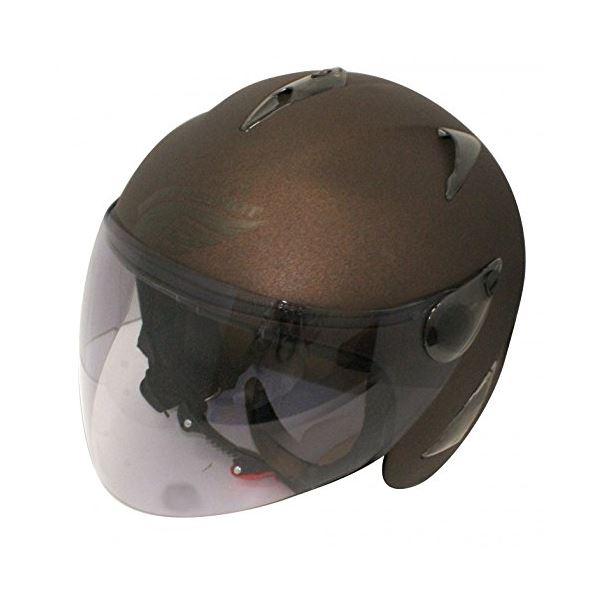 ヘルメット バードヘルメット M.BROWN mens