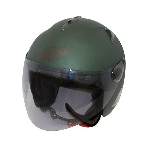 バイク用品 関連商品 ヘルメット バードヘルメット M.GREEN mens
