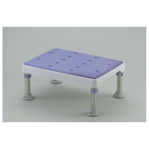 やわらか浴槽台GR 4段階高さ調節付き(2) 【ミドルタイプ】 脱着式天板/天板シート [入浴用品/介護用品]