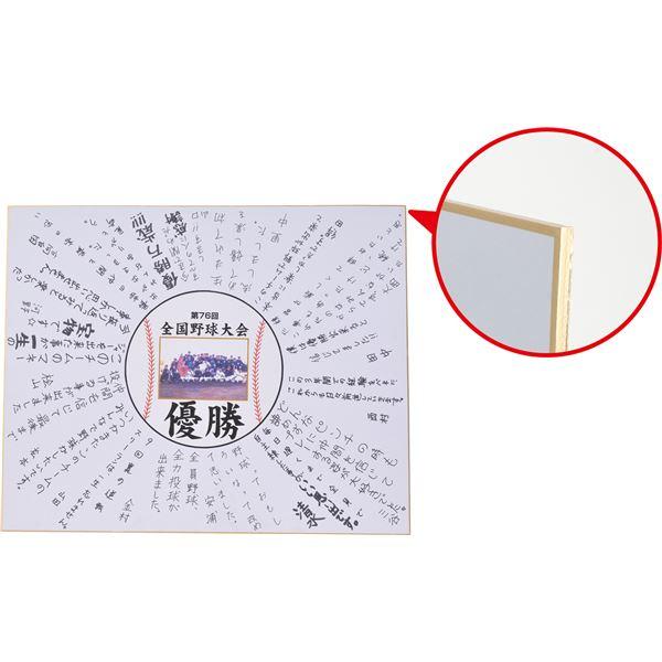 便利 日用品 (まとめ買い)寄せ書き用特大色紙 F15 1枚 ★ 【×5セット】