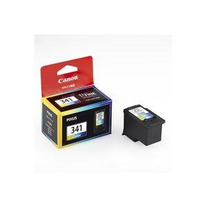 パソコン・周辺機器 (業務用30セット) キャノン Canon IJカートリッド BC-341 3色カラー 【×30セット】