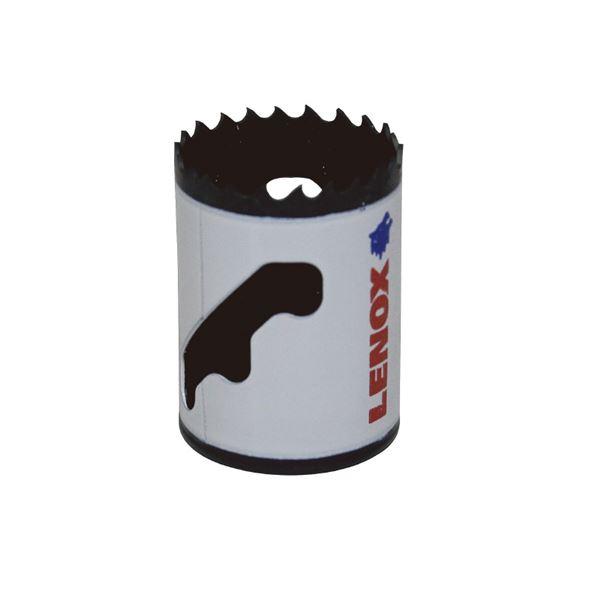 DIY・工具 関連商品 LENOX(レノックス) 5121744 分離式バイメタルホールソー 108MM