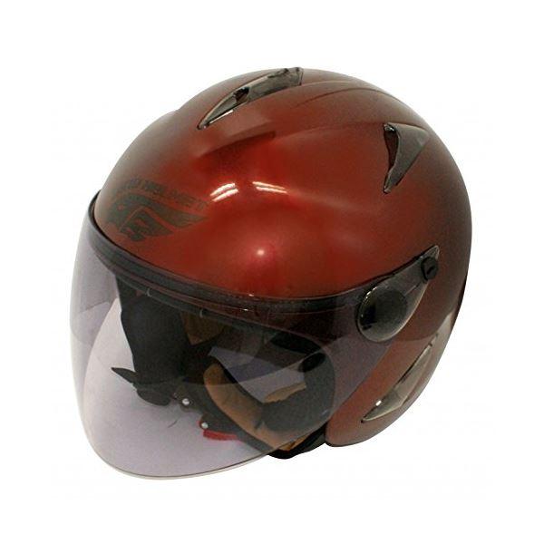 ヘルメット バードヘルメット MAROON ladys