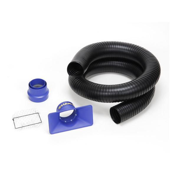 DIY・工具 手動工具 関連 白光 C1571 ダクトセット/角型ノズル付