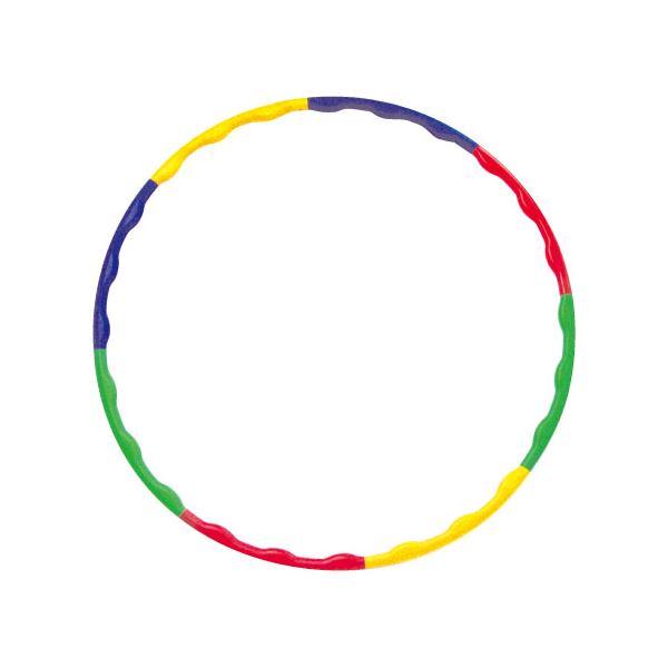 ホビー 関連 生活日用品 雑貨 (まとめ買い)フラフープ 大(84cm) 【×40セット】