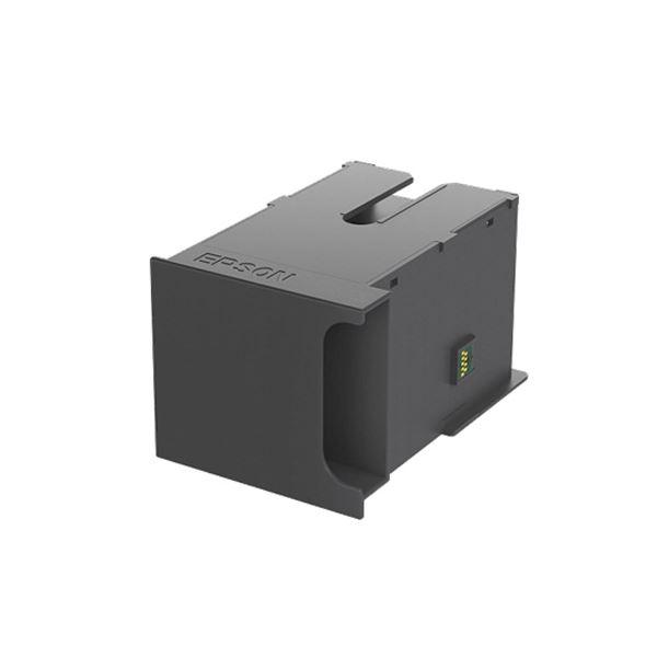 パソコン・周辺機器 関連 (まとめ) エプソン EPSON メンテナンスボックス PXBMB2 1個 【×3セット】