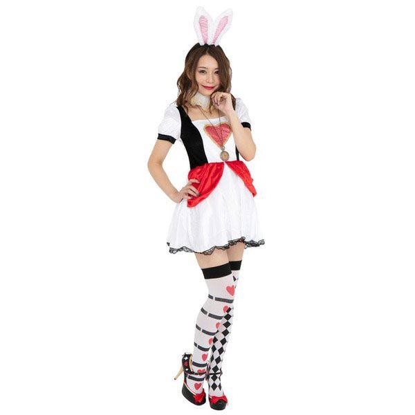 ホビー・エトセトラ 【コスプレ】Heart rabbit(ハートラビット)