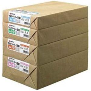 OA・プリンタ用紙 関連商品 (業務用20セット) ジョインテックス マルチペーパー中厚 A4 500枚 A041J