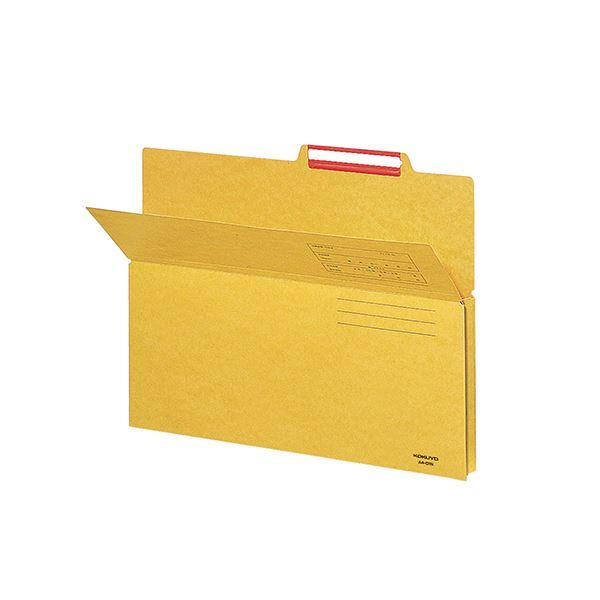 文具・オフィス用品 (まとめ) コクヨ 持ち出しフォルダー A4 A4-CFN 1パック(10冊) 【×3セット】