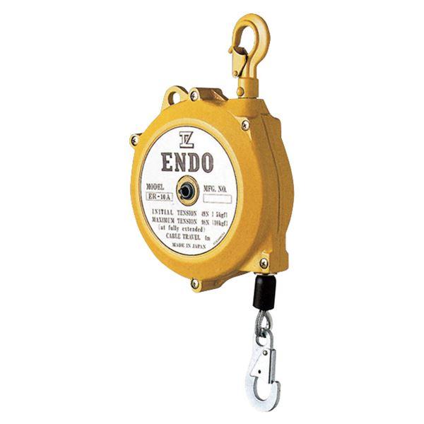 DIY・工具 手動工具 関連 遠藤工業 ER-5B トルクリール (ラチェット無)