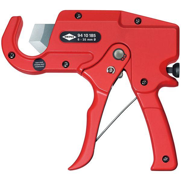 DIY・工具 手動工具 切断工具 カッター 関連 9410-185 プラスチックパイプ用カッター