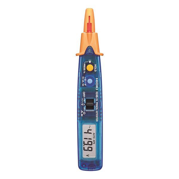 DIY・工具 計測工具 関連 日置電機 ペンシルハイテスタ 3246-70【代引不可】