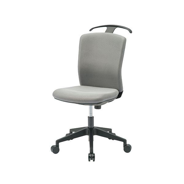 オフィス家具 オフィスチェア 高機能チェア 関連 事務イス CKR-46M0-F GY