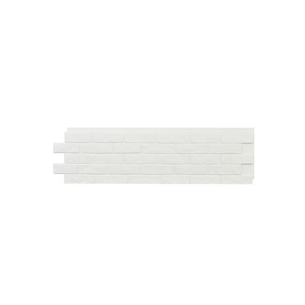 パネル/壁材 【ホワイト】 幅120cm WLP-501WH 〔DIY用品 日曜大工 資材〕
