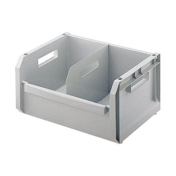 収納用品 マガジンボックス・ファイルボックス 関連 エコボックス SRESH 単体
