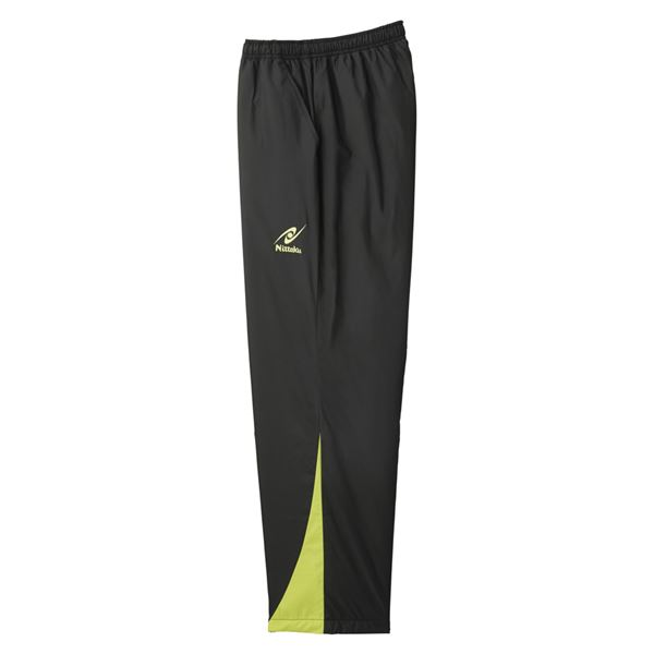 スポーツ・アウトドア 卓球 関連 卓球アパレル HOT WARMER ANV PANTS(ホットウォーマーANVパンツ)男女兼用 NW2851 グリーン L