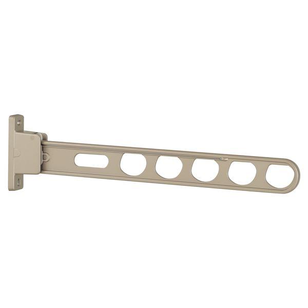 洗濯用品 関連 HC-65-LB ライトブロンズ [2本セット]