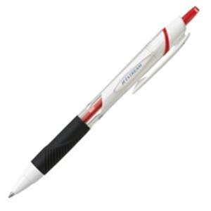 (業務用200セット) 三菱鉛筆 JETSTREAM0.5mmSXN15005.15 赤/赤 【×200セット】
