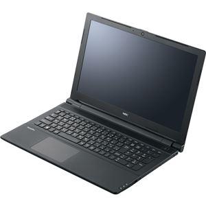 ノートPC関連 NEC VersaPro タイプVF (Core i7-7500U 2.7GHz/4GB/SSD256GB/マルチ/Of無/無線LAN/105キー(テンキーあり)/USB光マウス/Win10Pro/リカバリ媒体/1年保証)