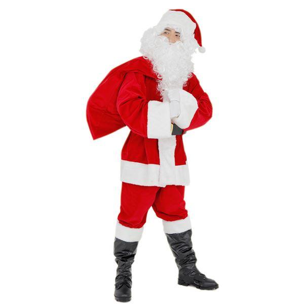 イベント衣装 コスプレ クリスマス パーフェクトサンタ