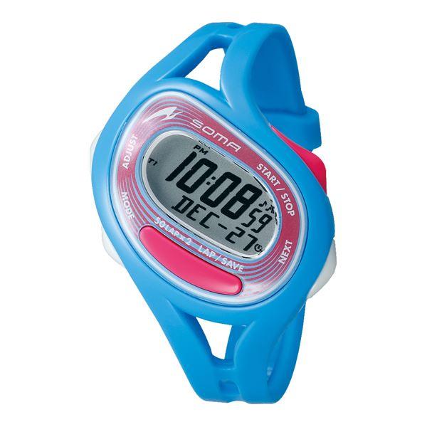 スポーツ用品 関連商品 50(ランワン 50) ブルー/レッド NS23004