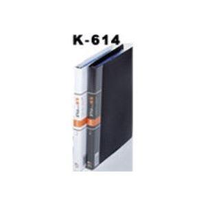 ファイル・バインダー クリアケース・クリアファイル 関連 (業務用20セット) コレクト 名刺カードファイル CF-614-WH A4L 400名 【×20セット】