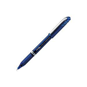 文房具・事務用品 筆記具 関連 (業務用200セット) ぺんてる エナージェルユーロ 0.5mm BLN25-C 青 【×200セット】