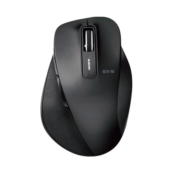 パソコン・周辺機器 マウス・キーボード・入力機器 関連 Bluetooth BlueLEDマウス M-XGM10DBBK