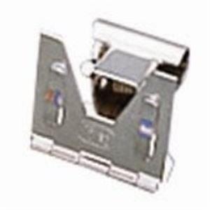文房具・事務用品 関連 (業務用100セット) 相生金属工業 万能カード立 AKT-3P 小 6個入 【×100セット】