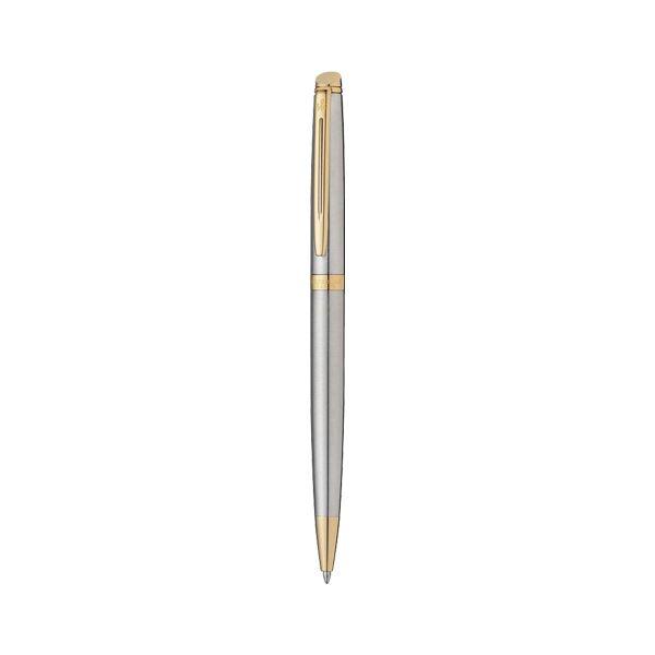 文房具・事務用品 筆記具 関連 エッセンシャル ステンレス GTボールペン S2259362