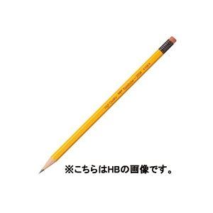 文具・オフィス用品 (業務用50セット) トンボ鉛筆 ゴム付鉛筆 2558-B B 【×50セット】