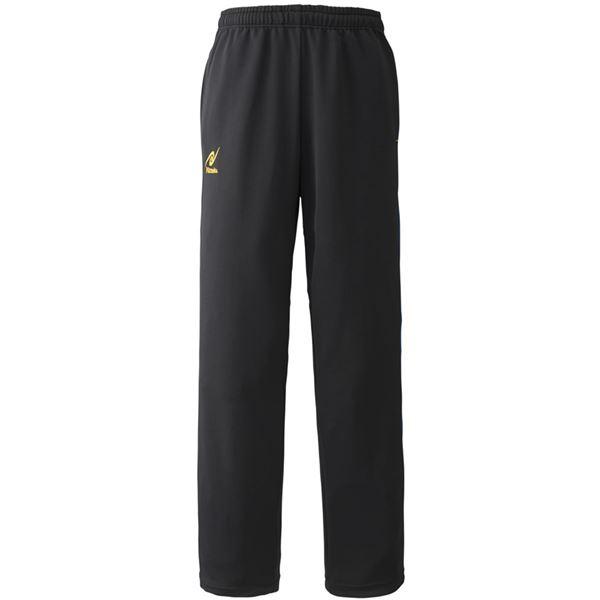 スポーツ用品・スポーツウェア関連商品 卓球アパレル TRANING SL PANTS(トレーニングSLパンツ)男女兼用 NW2855 イエロー SS