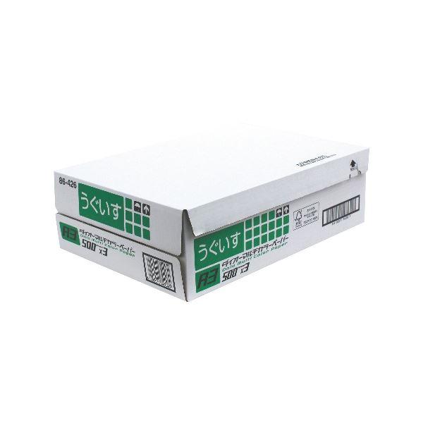 生活用品関連 ダイオーカラーペーパーA3 うぐいす DCP16A3