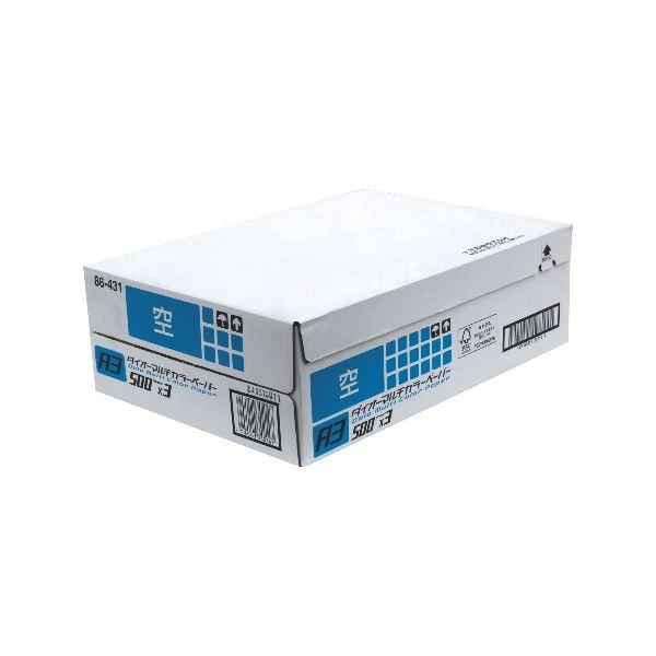 パソコン・周辺機器 PCサプライ・消耗品 コピー用紙・印刷用紙 関連 ダイオーカラーペーパーA3 空 DCP21A3