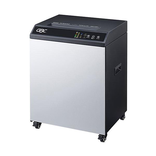 文房具・事務用品 はさみ・裁断用品 手動シュレッダー 関連 オフィスシュレッダマイクロ W03M-B A3 マイクロクロスカット GSHW03M-B 1台